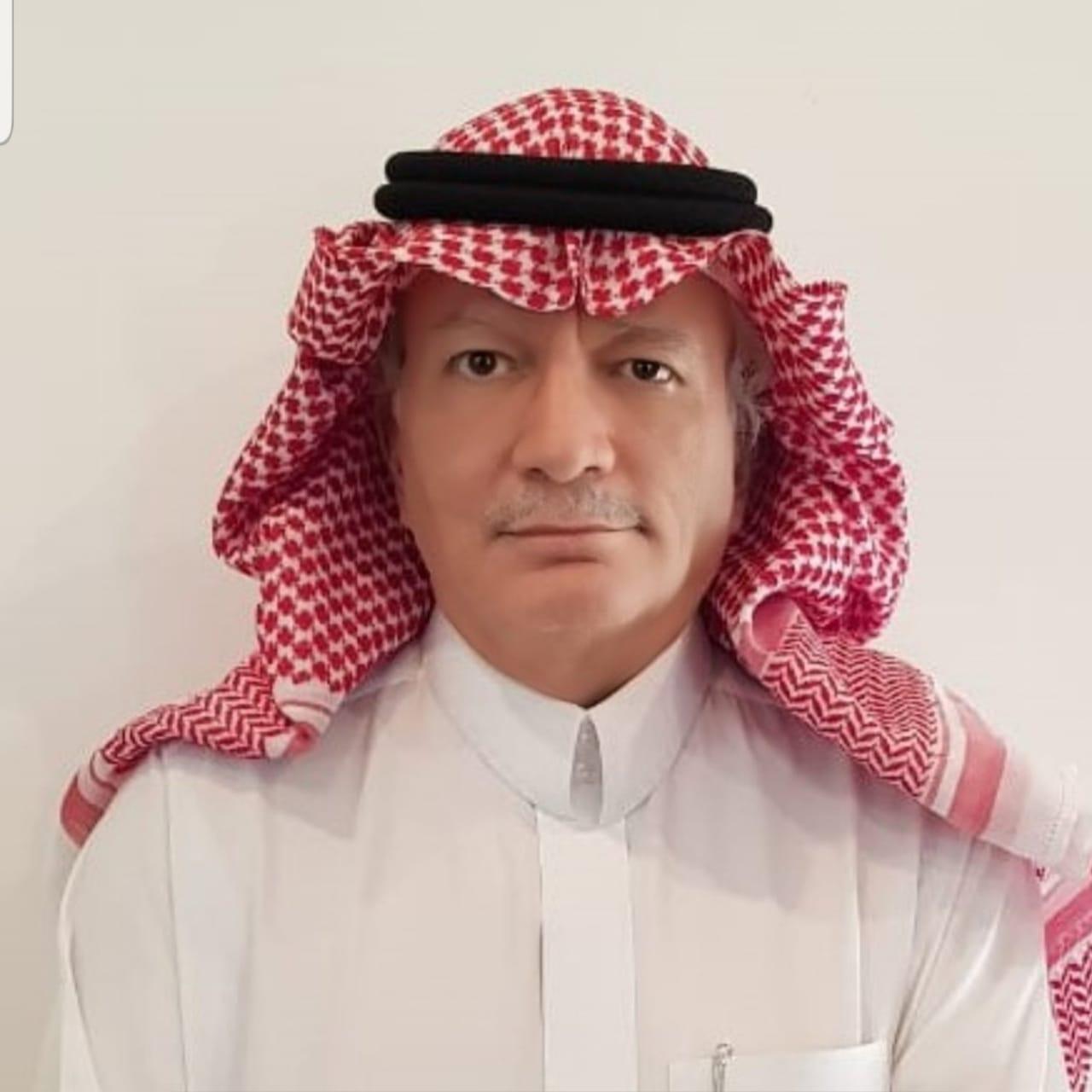 عبدالله العلمي