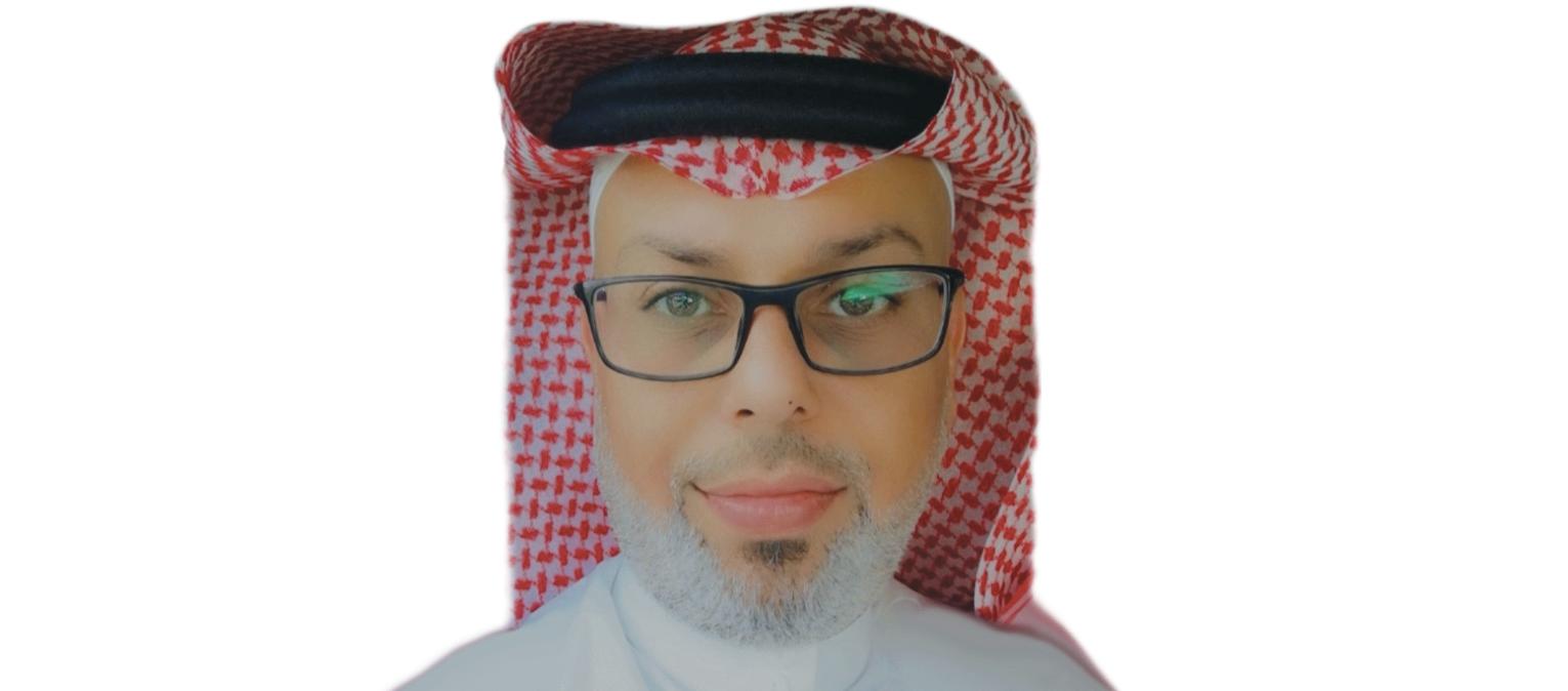 أحمد القثمي