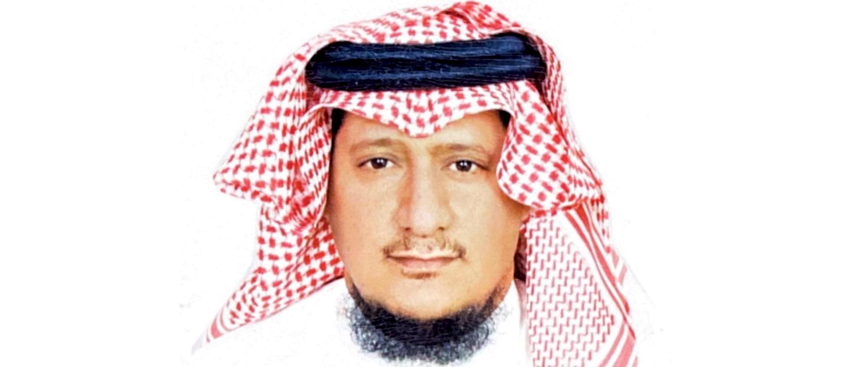 عبيد أحمد المالكي