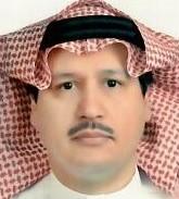 عبدالله الغامدي