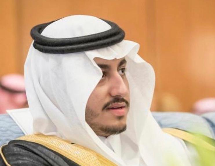 خالد بن جبر آل ابراهيم