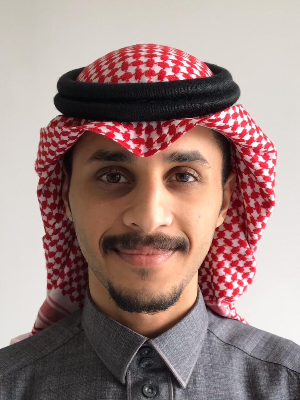 مساعد خالد الداود