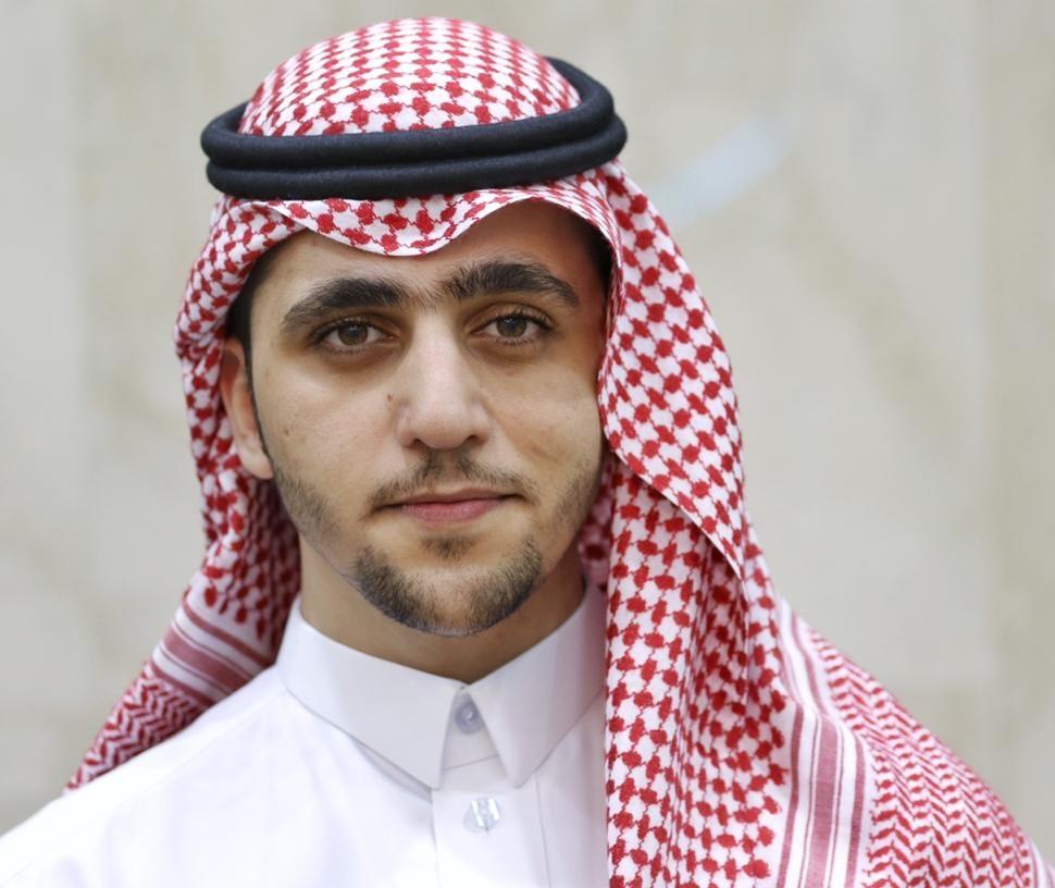 محمد العبدالمحسن