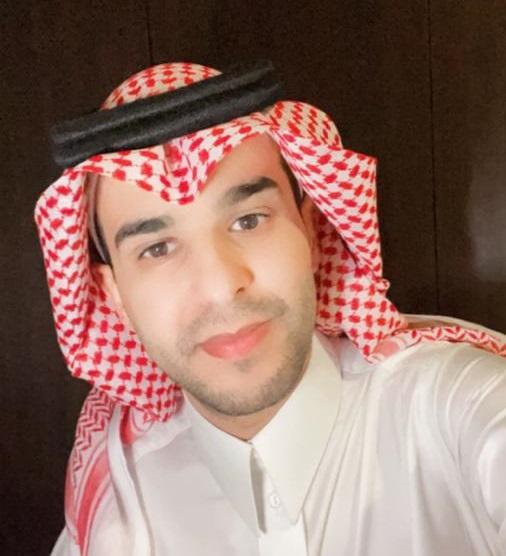 سعود الشهري