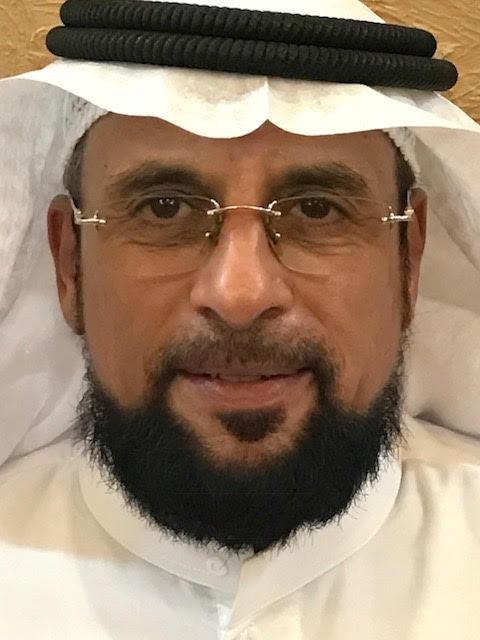 صالح بن ناصر الحمادي