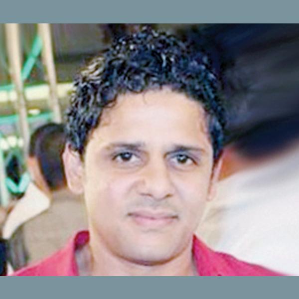 خالد قهوجي