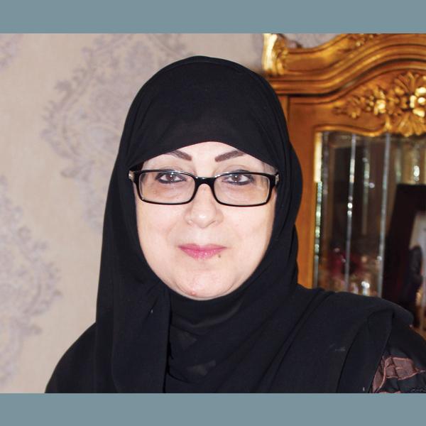 فاتن محمد حسين