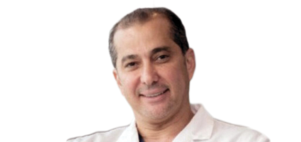 طارق جابر