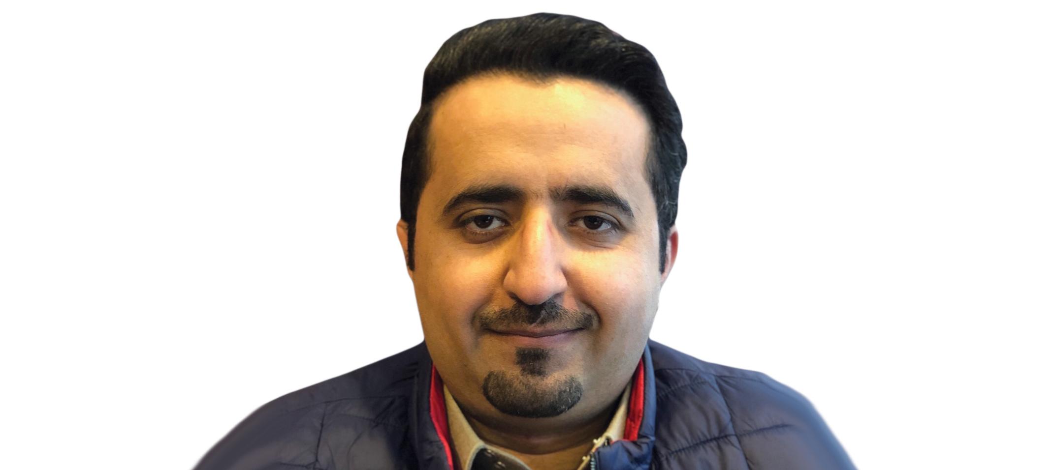 محمد معيض القحطاني