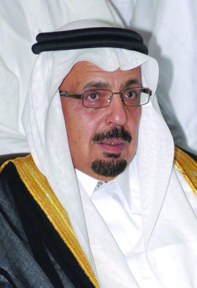جامعة أم القرى تحتفي بالعنقري - صحيفة مكة