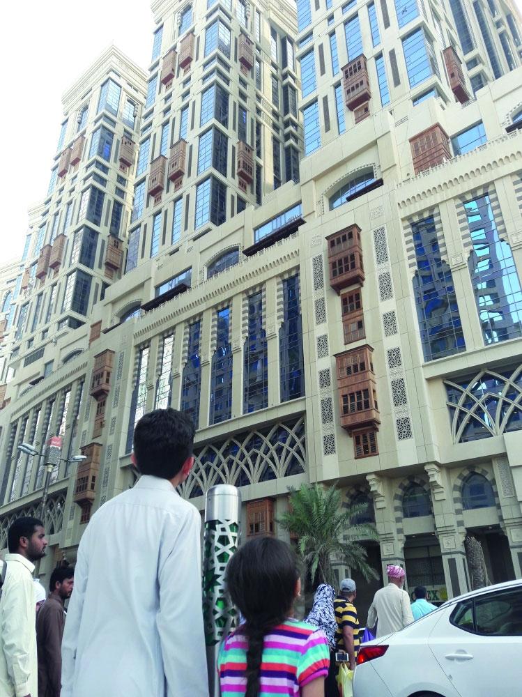 عمومية جبل عمر توافق على شراء الحصة المتبقية لمكة للإنشاء صحيفة مكة