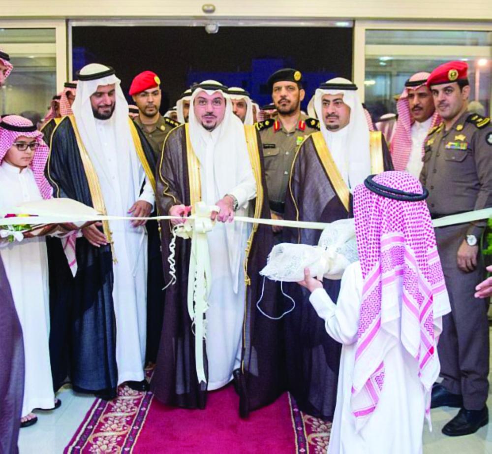 أمير القصيم: السعودة من الأولويات  والشباب قادر على تقديم الكثير لقطاع السياحة - صحيفة مكة