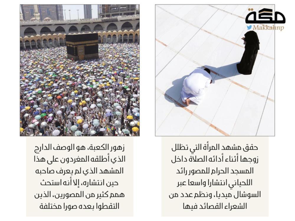 أيقونات الحج - صحيفة مكة