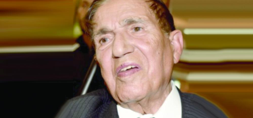 المغرب يودع الإذاعي والكاتب عبدالله شقرون عن 91 عاما - صحيفة مكة