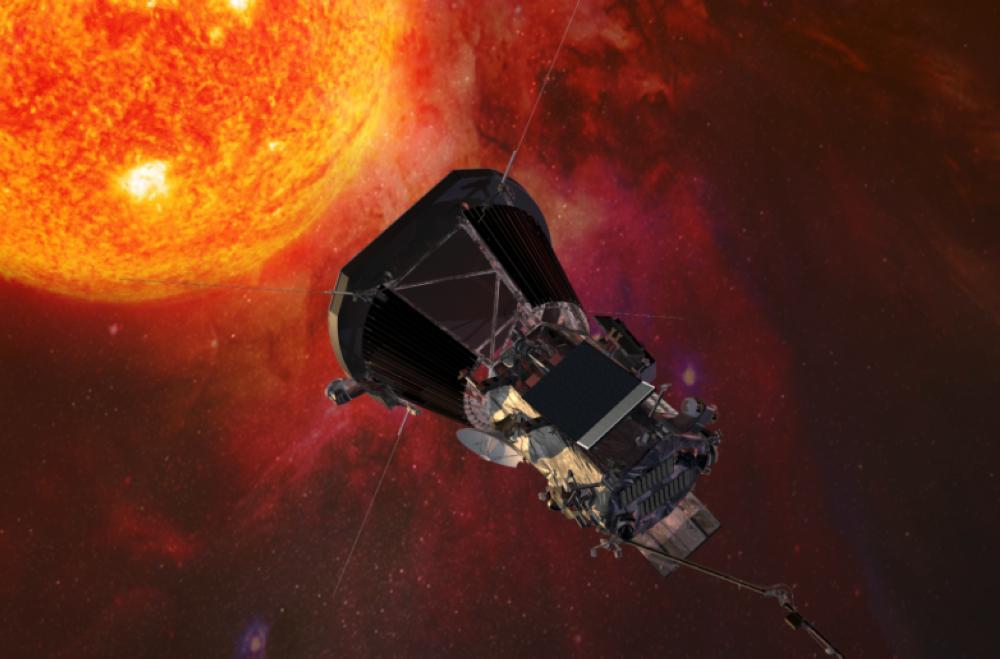 ناسا تطرح تذاكر رحلتها إلى الشمس - صحيفة مكة