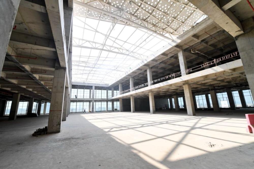 صحيفة: أمانة الشرقية: الانتهاء من مركز الملك عبدالله الحضاري عام 2020