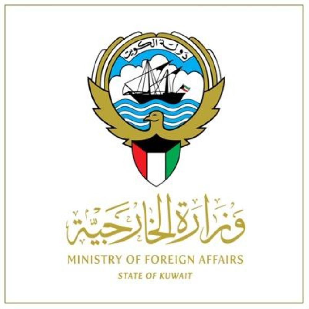صحيفة: الخارجية الكويتية: نتائج زيارة ولي العهد إيجابية