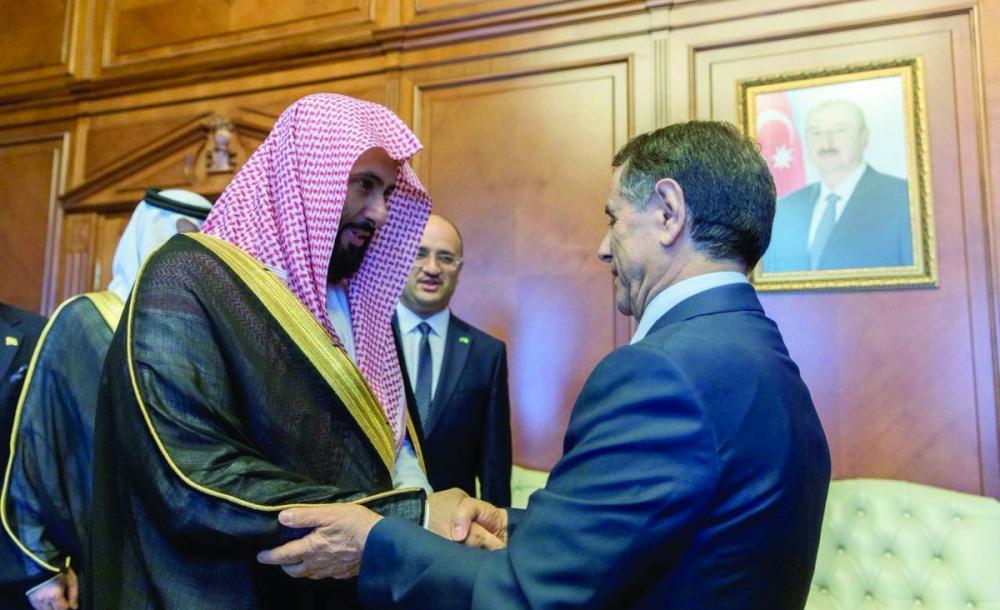 الصمعاني: استراتيجية خاصة لتعزيز شراكات العدل الدولية - صحيفة مكة