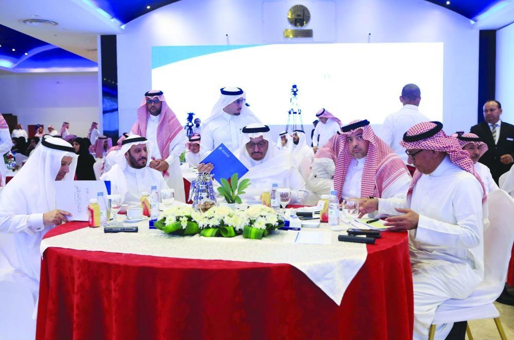 وزير التعليم يوجه بافتتاح مدينة طيبة للتربية الخاصة في المدينة المنورة - صحيفة مكة
