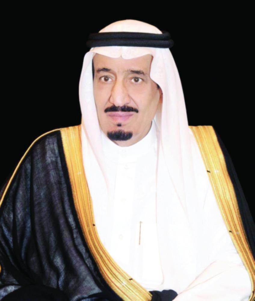 خادم الحرمين الشريفين يأمر بترقية وتعيين 39 قاضيا في وزارة العدل - صحيفة مكة