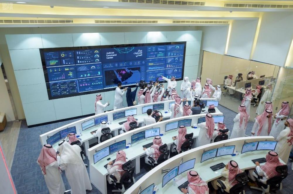 وزارة العدل : 5 دقائق لإصدار الوكالة الإلكترونية و15 دقيقة عبر كتابات العدل - صحيفة مكة
