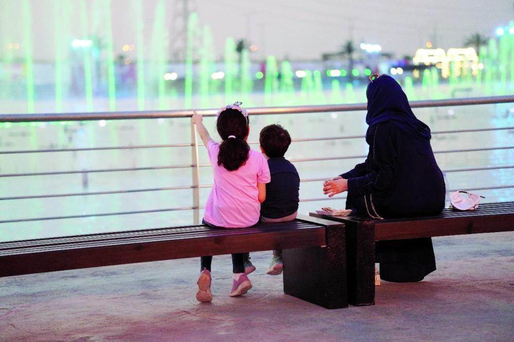 البوليفارد الرياض موسم الرياض
