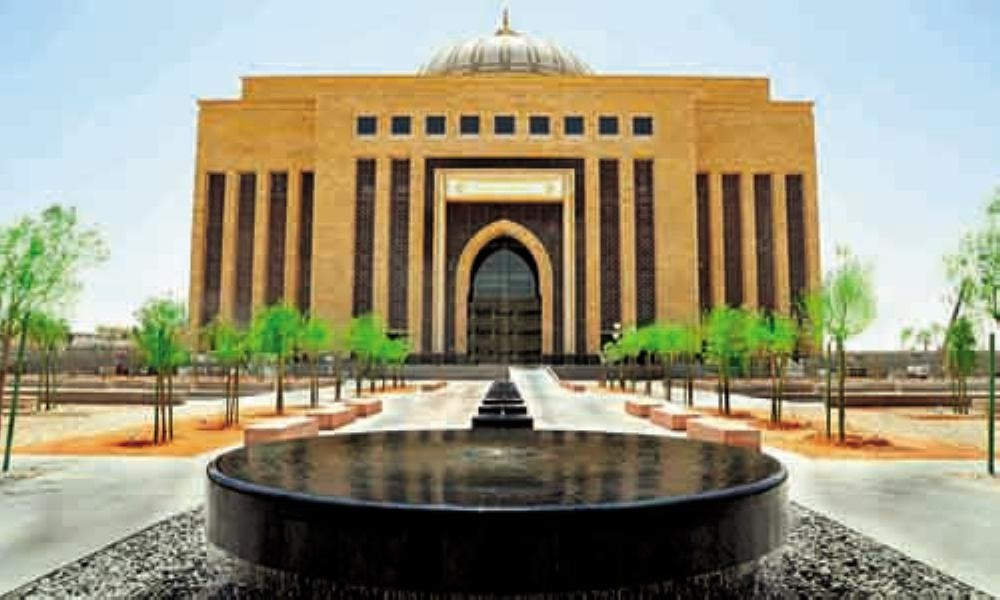 مديرة جامعة الأميرة نورة بنت عبدالرحمن النظام الجديد للجامعات
