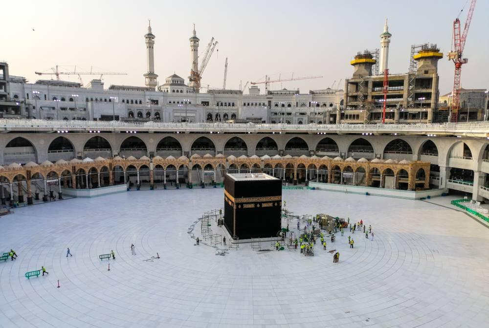 إغلاق الحرمين بعد صلاة العشاء وفتحهما قبل الفجر احترازيا | صحيفة مكة